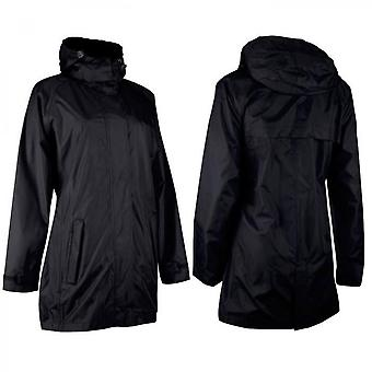 Chaqueta impermeable para mujeres