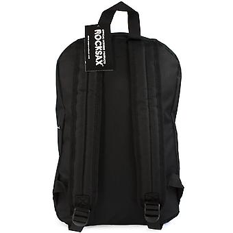 Rock Sax Fall Out Boy Backpack
