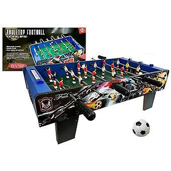 Tischfußball - Spieltisch für Kinder - 70 cm
