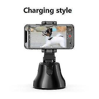 Camera stabilizers supports smart shooting gimbal selfie 360 all-round rotation auto face object tracking for gopro smartphone