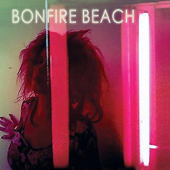 Bonfire Beach - importação-Lit [CD] EUA