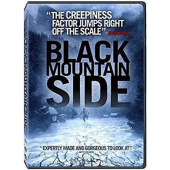 Black Mountain Side [DVD] USA import
