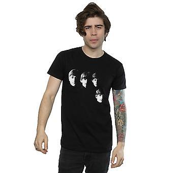 Beatles menn fire hoder t-skjorte