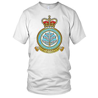 RAF Royal Air Force Air krigføringssenter Kids T skjorte