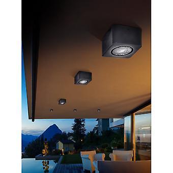 Schuller Gregal Outdoor LED Spotlight