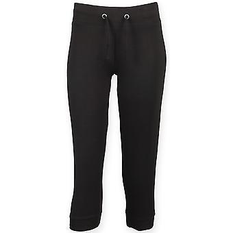 Skinni Minni Kids Unisex Üç Çeyrek Egzersiz Pantolon / Dipler
