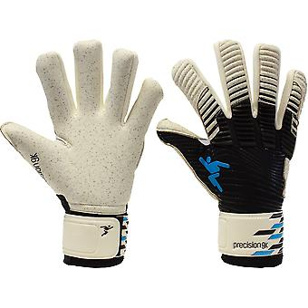 Precisie GK Elite Quartz negatieve keeper handschoenen grootte