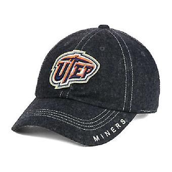 UTEP Miners NCAA TOW «Charles» chapeau réglable