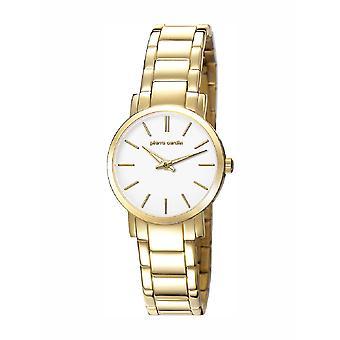 Pierre Cardin damski zegarek zegarek BONNE NOUVELLE PC106632F08