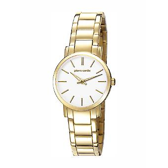 Pierre Cardin reloj reloj de pulsera BONNE NOUVELLE PC106632F08