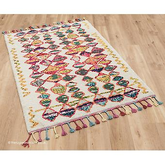 Burkina tapijt
