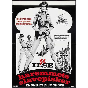Ilsa Harem Keeper of the Oil Sheiks Movie Poster (11 x 17)