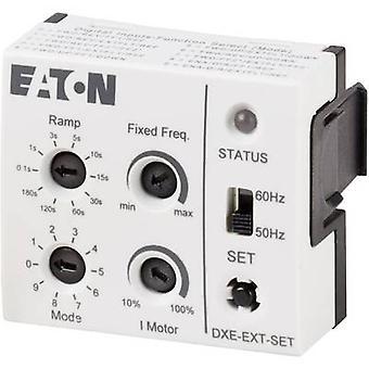 Eaton DXE-EXT-Setează modulul de configurare Eaton DX