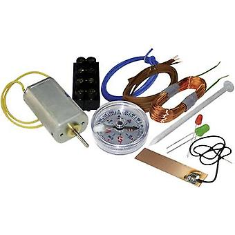 Kemo Der kleine Elektroniker Science kit (set) 14 years and over