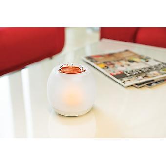 Аромат лампа аромат аромат лампа tealight теплые ароматы и духовке курения