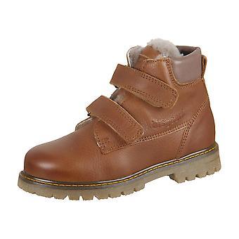 Bisgaard 403342185041 pantofi universali pentru copii de iarnă