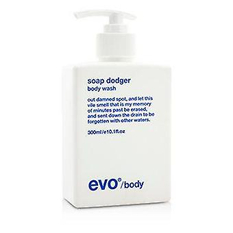 Evo Soap Dodger Body Wash - 300ml/10.1oz
