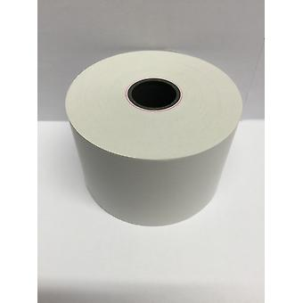 44mmx 70mm Thermal Till Rolls / Receipt Rolls / Cash Register Rolls - Box of 20 Rolls