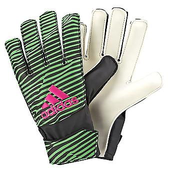 adidas Performance Mens X Training Football Goalkeeper Goalkeeping Gloves - 9