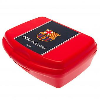Caixa de sanduíche de Barcelona