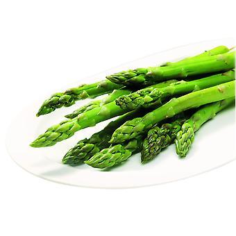 Greens Frozen Asparagus Spears