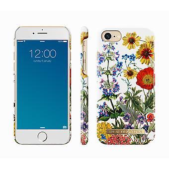 iDeal Of Sweden iPhone 8/7/6 / SE shell - FLOWER MEADOW