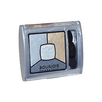 Bourjois Smoky Stories Eyeshadow Quad Grey-zy in Love