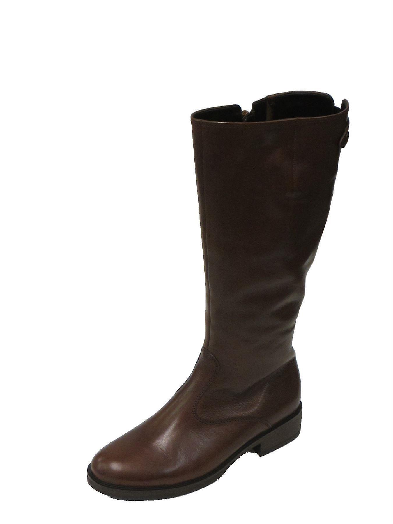 Ladies Gabor Knee Length Boots 52.797 1SH05