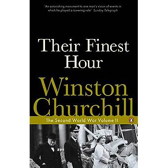 Their Finest Hour - Volume II (2nd Revised edition) by Winston S. Chur