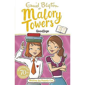 Goodbye by Enid Blyton - 9781444929980 Book