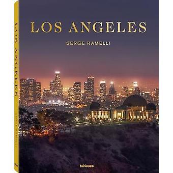 Los Angeles by Los Angeles - 9783961711147 Book
