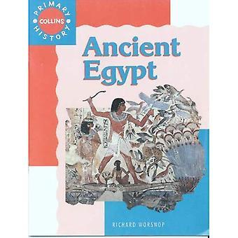 Oude Egypte (Collins primaire geschiedenis)