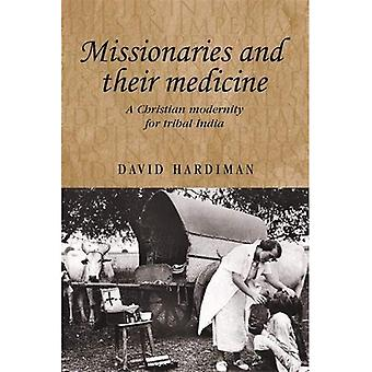 Missionari e loro medicina (studi in imperialismo)