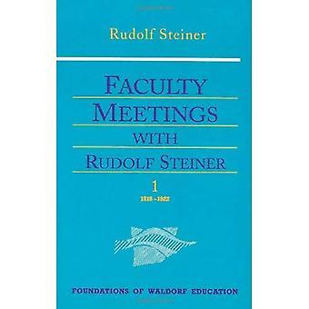 Faculteit Meetgs met Rudolf Steiner (2 dln)