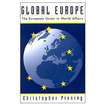 Europa als wereldspeler: Europese Unie op het wereldtoneel