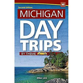 Michigan dagsturer etter tema (dag tur serien)