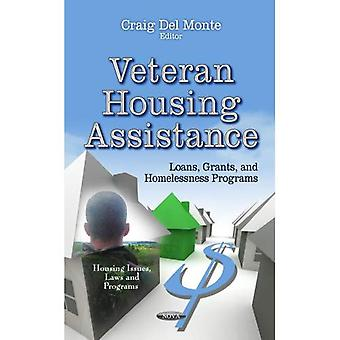 VETERAN HOUSING ASSISTANCE (Housing Issues, Laws and Programs)