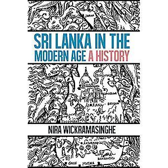 Sri Lanka i Modern tid