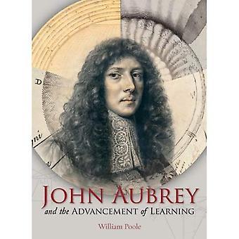 John Aubrey et l'avancement de l'apprentissage