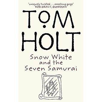 Blanche-neige et les sept samouraïs