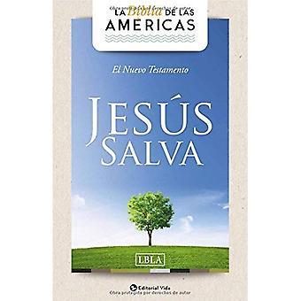 Nuevo Testamento «jess Salva» Lbla