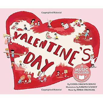 Valentine's Day (Holidays in Rhythm and Rhyme)