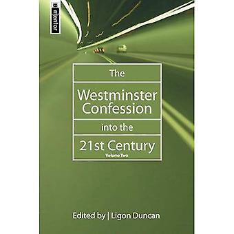 Westminster tilståelse 21 Cent Vol 2