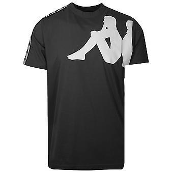 Kappa Black Authentic köper T-shirt