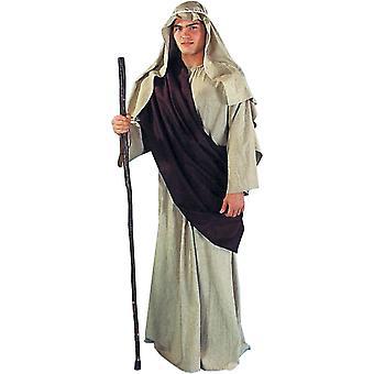 Costume de berger adulte