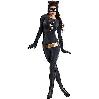 Женщина-кошка взрослый костюм