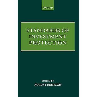 Normes de protection des investissements