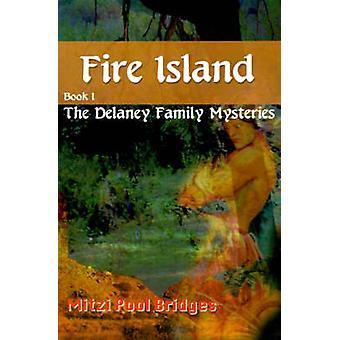 Fire Island by Bridges & Mitzi Pool