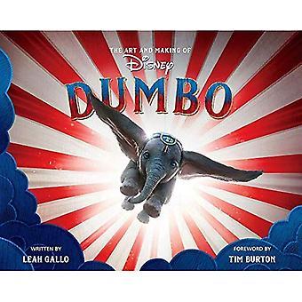 De kunst en het maken van Dombo