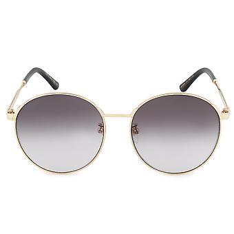 Gucci-Runde Sonnenbrille GG00206SK 001-55